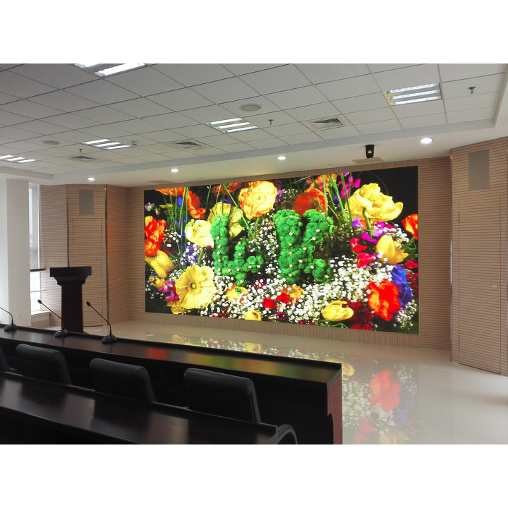 P5 Indoor Cheap Cost Iron Cabinet LED Screen for Retail, Shopping Mall ,airport ,meeting Room