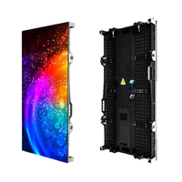 P4.81 Front Access 500x1000mm Led Panel with Magnetic Module Display Tool