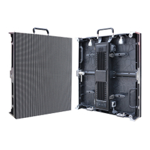 P2.97 Indoor High Refresh 500x500mm Full Color Rental Led Video Display Panel
