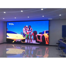 Multi Media PPT Presentation Show P2.5 Indoor HD Led Display Screen