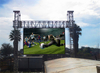 P3.91 Highest Resolution Outdoor Rental Led Display Screen for Mobile Events