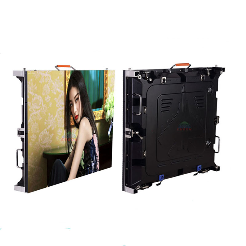 P5 Outdoor High Brightness 640x640mm SMD2727 Rental LED Video Wall