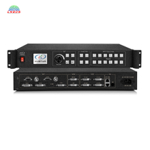 Kystar U3 three-image splicing video processor for LED display (2.6 million pixels load capacity)