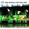 P2.0 Fine Pixel Pitch 512x512mm UHD LED Video Screen with SMD1415 Led