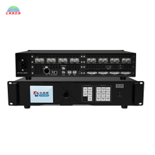 Colorlight X16 independent LED display controller / sending box for 4K resolution LED video wall