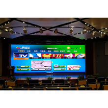 P2.6 Die Casting 500x500mm HD Indoor Led Video Screen for Hotel Church Project