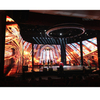P5.68 Promotion Rental 500x500mm Panel Large LED Display Screen for Stage Concert Ads