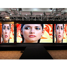P3mm HD Indoor Church Hotel Led Display Screen for Events, Conference, Ads